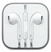 100% Original Apple Kopfhörer Stereo Headset EarPods MD827ZM/A  für  iPhone, iPo