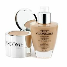 Lancome Teint Visionnaire Skin Perfecting Makeup Duo #02 Lys Rose NEW