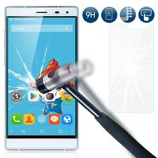 """9H Screen Protector Premium Tempered Glass Protective Film Guard For THL T7 5.5"""""""