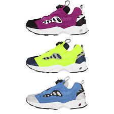 Reebok Pump Tennis