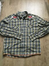 Nudie Jeans Shirt Size Extra Large Men's