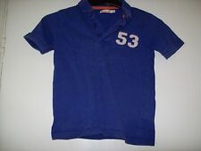 Bluezoo Polo Shirt - Age 4-5