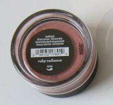 Bare Escentuals Minerals, Ruby Radiance Puder 0,57 g