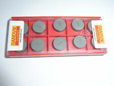 NEU 10 SANDVIK RNGN120400T01020 670 Keramik mit Rechnung Wendeplatten