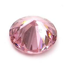 14MM Beautiful Round Shpae Cut Pink Sapphire Lustrous Loose Gemstone Stone Gem