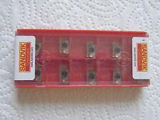 NEU 10 SANDVIK R390-11T316E-PM 1030 mit Rechnung Wendeplatten