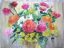 Blumen Stillleben Dütschke
