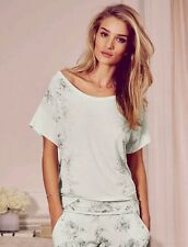 MARKS AND SPENCER ROSIE FOR AUTOGRAPH  PYJAMA TOP  SIZE  22  BNWT