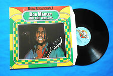 Bob Marley and the wailers - Reggae Revolution Vol.1 - (LP,Vinyl NM ) 33rpm 12""