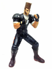 "TEKKEN 6"" ACTION FIGURE Street fighter Kombat game toy wii, ps3, xbox, ds RARE"