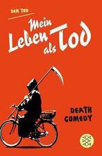 Mein Leben als Tod von Der Tod (2014, Taschenbuch), UNGELESEN