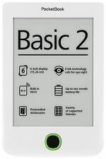 eBook-Reader PocketBook Basic 2 white