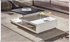 Couchtisch Sofatisch Wohnzimmertisch Beistelltisch Designertisch Neu OVP