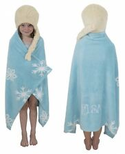Disney Frozen 'Elsa' One Size Cuddle Robe Brand New Gift