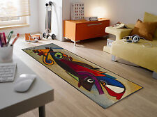 Fußmatte WMK wash + dry Alfred Gockel positive flow I 60 x 180 cm Nr.052401