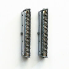 2 PCS Head Foils For Panasonic Shaver ES9833 ES4000 ES4001 ES4011 ES4012 ES4025