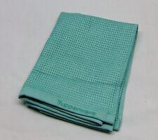 TUPPERWARE - T22 FaserPro - Glas - Mikrofaser Tuch Fenster - neu ovp