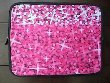 Laptop Sleeve in Pink