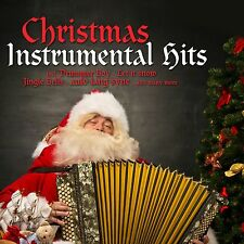 CD Christmas Instrumental Hits von The World Christmas Orchestra  2CDs