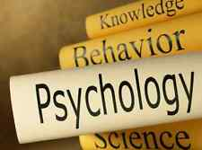 Psychology Of Human Behaviour - The Great Course.