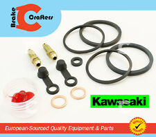 1993 - 2001 KAWASAKI ZX 11 NINJA  ZZR1100 REAR BRAKE CALIPER SEAL REBUILD KIT