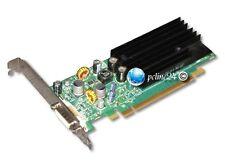NVidia Quadro NVS 285 128MB PCI- Express x16  Grafikkarte