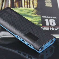 High Capacity 50000mAh Portable 3USB Battery Charger LCD Display Power Bank