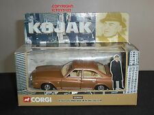 CORGI CC00501 KOJAK 1970S TV SERIES BUICK DIECAST MODEL CAR