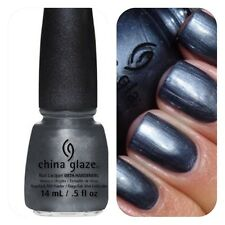 China Glaze KISS MY GLASS  81353 (14ml) New: Freepost Australia