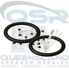 "6x9"" Foam Surround Repair Kit to suit Kenwood Speakers KFC 6999 (FS 6x9)"