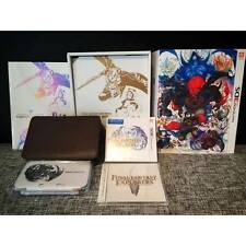 Final Fantasy Explorers Collectors Edition - 3DS - Japanese - NEW & SEALED