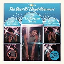 Various Artists - Best of Lloyd Charmers