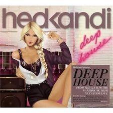 Hed Kandi Deep House 2CDs 2012