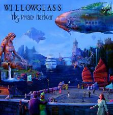 CD Willowglass - The Dream Harbour (Camel/Genesis)
