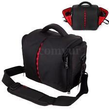 Fototasche Kameratasche DSLR SLR Cam Tasche Schultertasche für Canon Nikon Sony