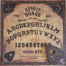 Nemisis Spirit Board - Traditional Antique Look - Ouija ~ Divination Answers