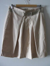 LISA HO beige skirt, size AUS 10, new