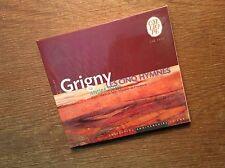 De Grigny -  Les cinq Hymnes Ave Maris Stella ..[CD Album] Calliope Andre Isoir