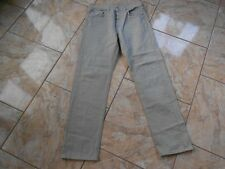 J2121 Replay  Jeans W32 L34 Beige Sehr gut