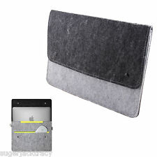 "13"" Laptop Notebook Sleeve Case For Apple acer ASUS HP Lenovo TOSHIBA and more"