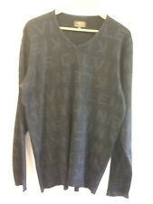 GENUINE DESIGNER CALVIN KLEIN FITTED TOP  SIZE XXL