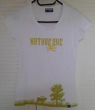 Damen Shirt - Nature One Shirt - Gr. L -  Neu - figurbetont