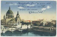 AK Berlin / Dom / Museum - Feldpost   (V261)