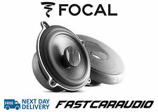 """Focal PC130 Performance Series 5.25"""" 13cm 2-Way Car Coaxial Speakers"""