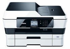 Brother MFC-J6720DW Tinten-Multifunktionsgerät A3 Drucker Kopierer Scanner Fax