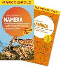 MARCO POLO Reiseführer Namibia UNBENUTZT statt 11.99 nur ...