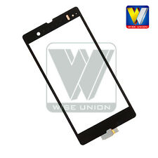 NEW Touch Screen Digitizer Glass Replacement For Sony Xperia Z L36H C6603 C6602
