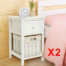 Bedside Tables And Cabinets Ebay