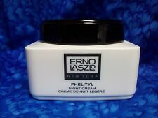 Erno Laszlo Phelityl night cream 1.7 oz /50ml