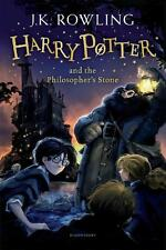 Harry Potter 1 and the Philosopher's Stone